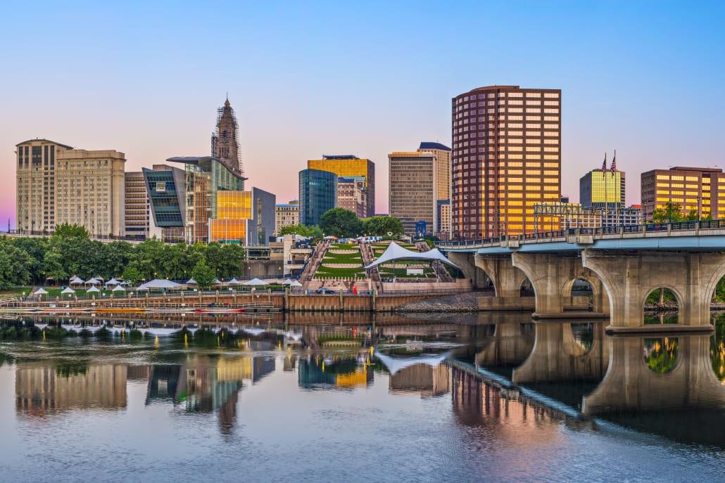Hartford, CT - Med Ed Labs