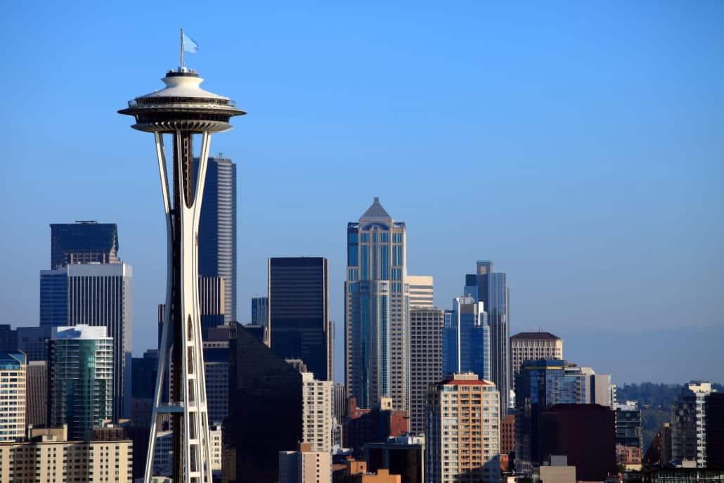 Seattle, WA - Med Ed Labs