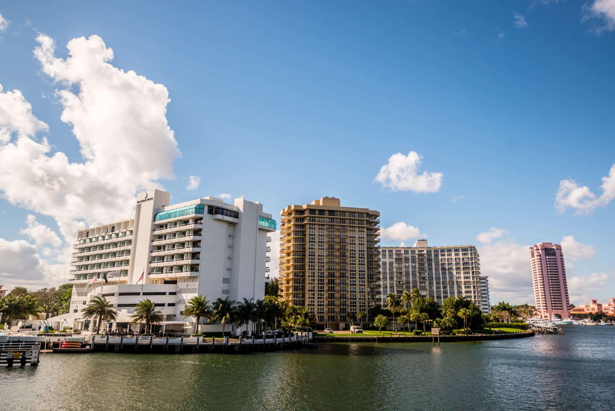 Boca Raton FL Medical Training Facility