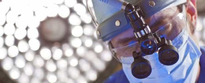 surgical training, las vegas