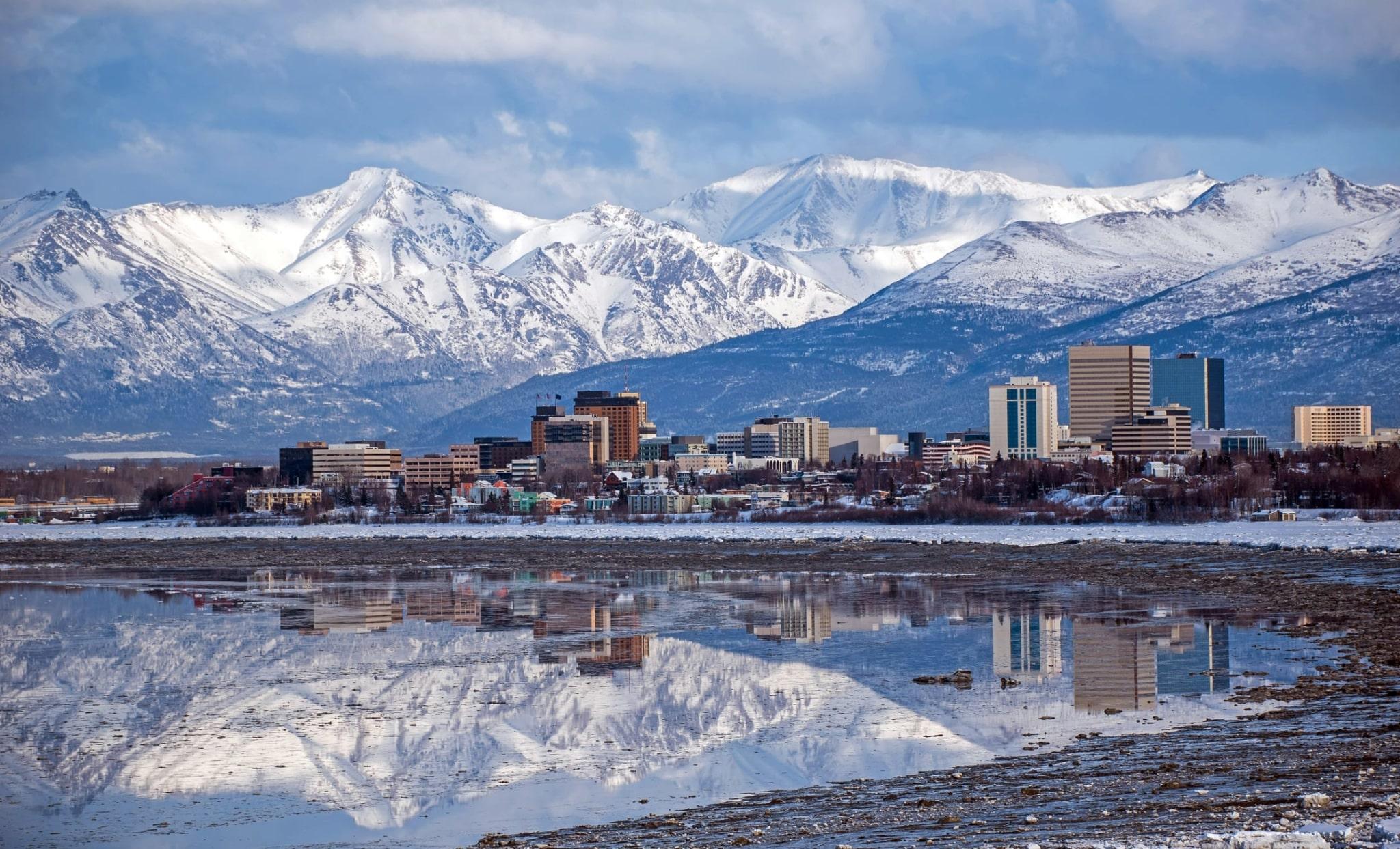 Anchorage, AK Medical Training Facility